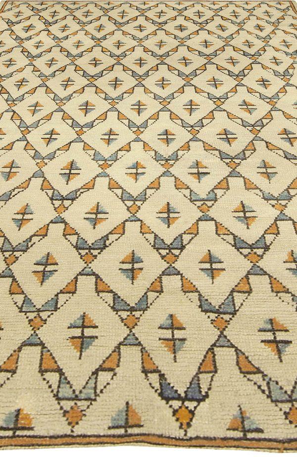 Vintage Moroccan Rug BB5013