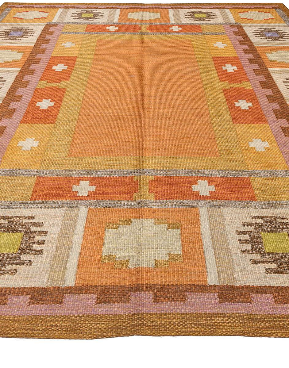 Scandinavian Carpet BB3142