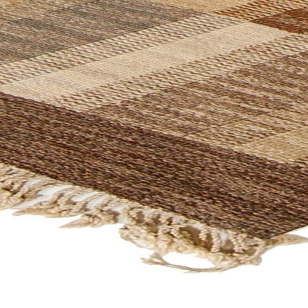 Vintage Swedish Carpet BB4712