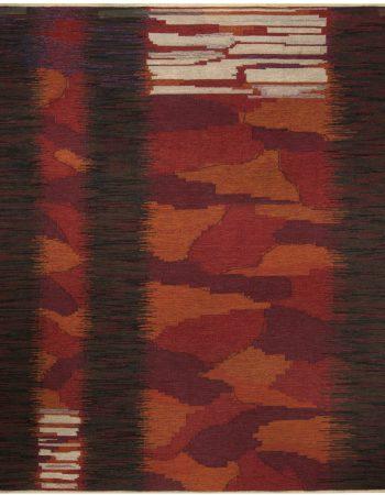 Weinlese-schwedische Teppich BB5104