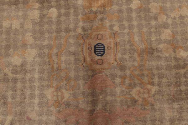 Arte chinesa Vintage Deco Tapete BB5544