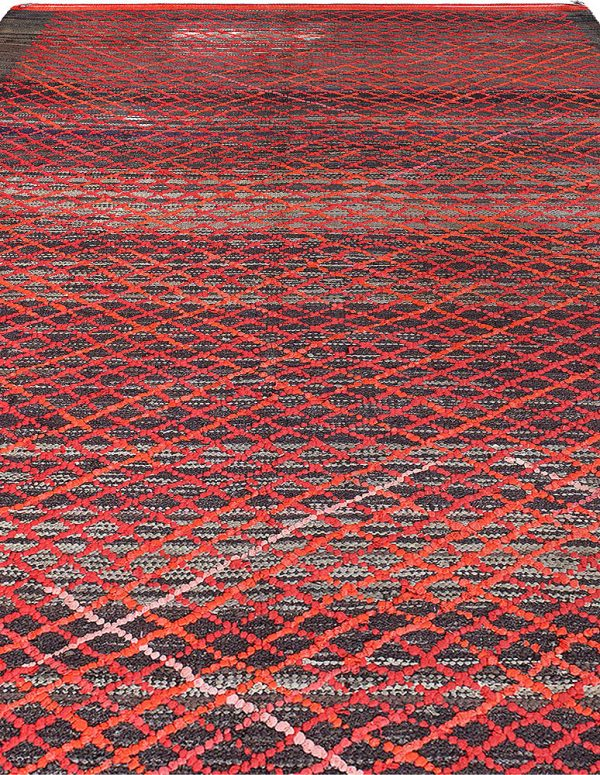 Vintage Moroccan Carpet BB6011