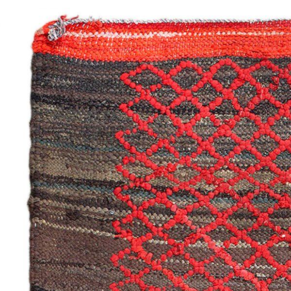 Vintage Moroccan Carpet BB6011