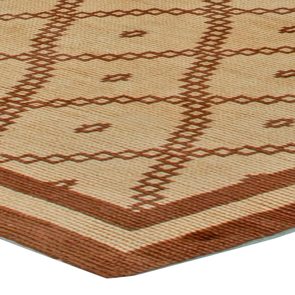 Vintage Moroccan Carpet BB5547 By Doris Leslie Blau