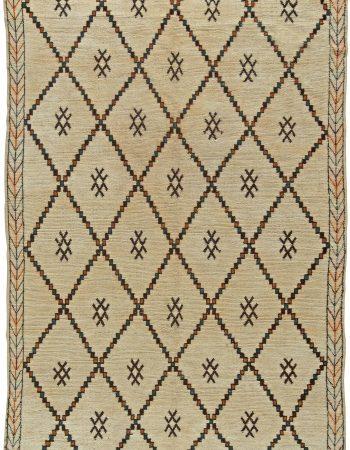 Vintage Moroccan Rug BB5882