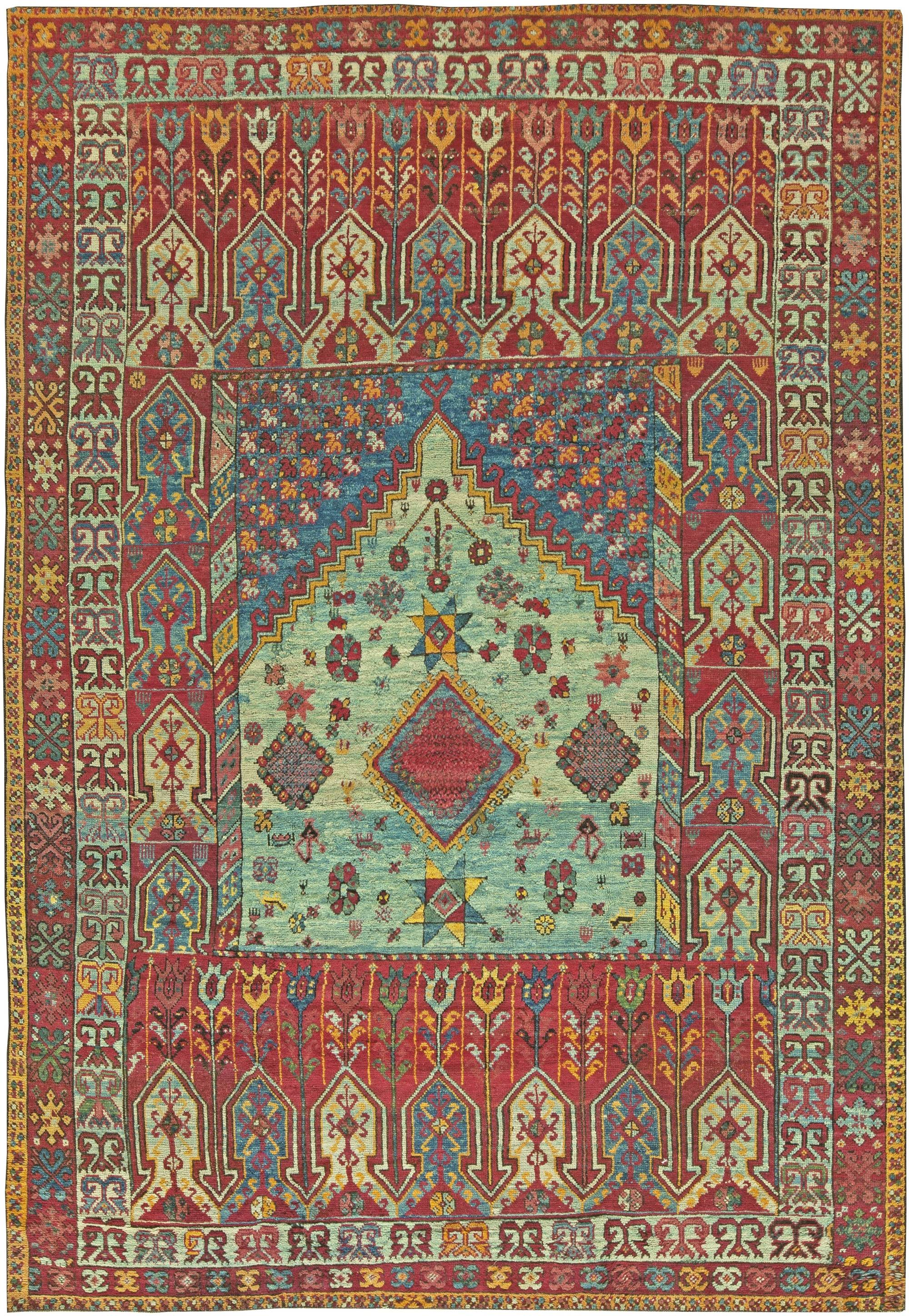 Vintage Moroccan Rug Bb6039 By Dlb