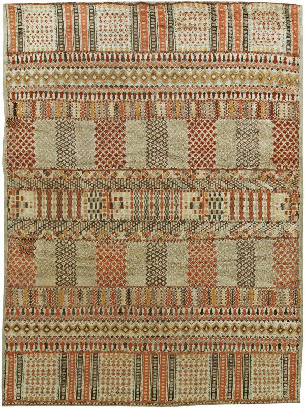 Moroccan Vintage Rug BB6067
