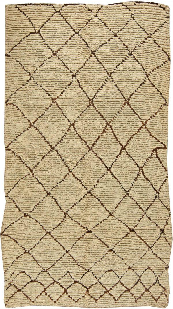 Vintage Moroccan Rug BB5851