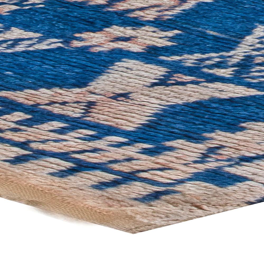 Vintage Moroccan Rug BB6183