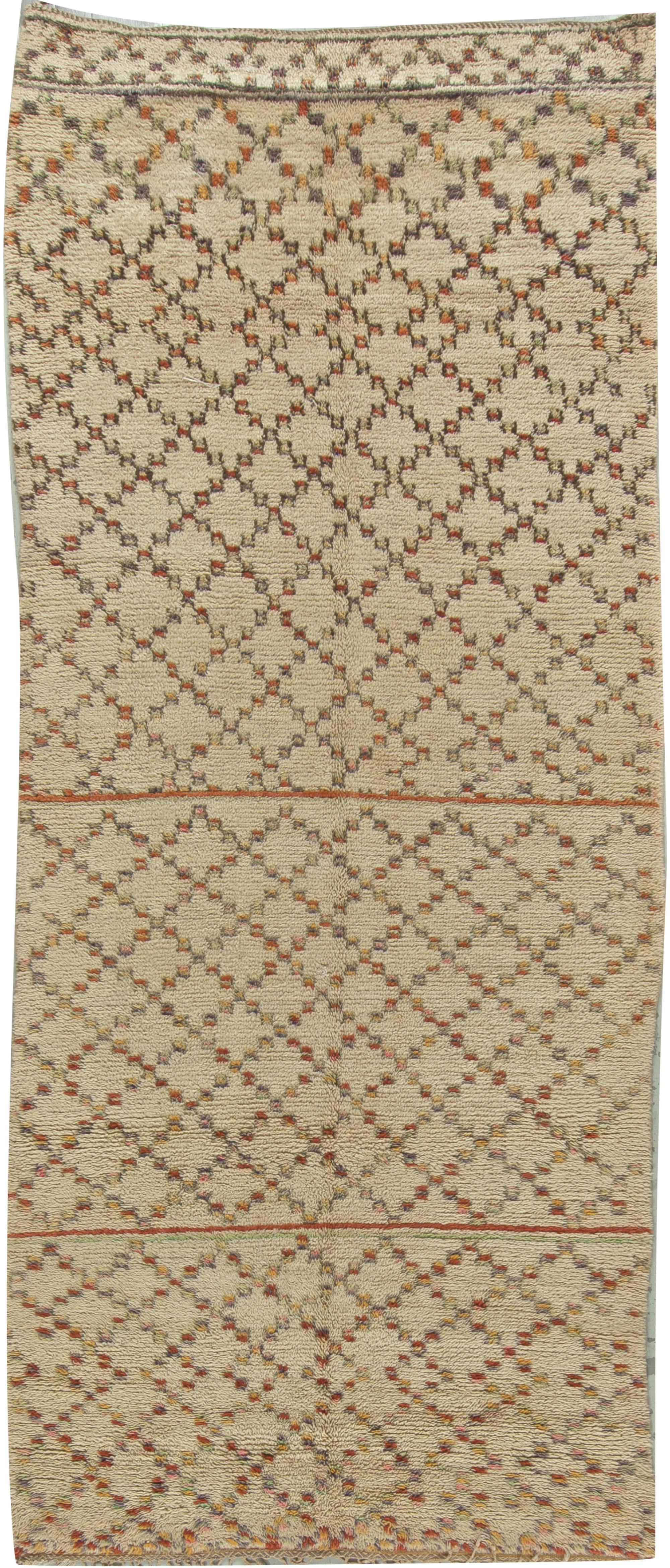 Moroccan Vintage Rug BB5872