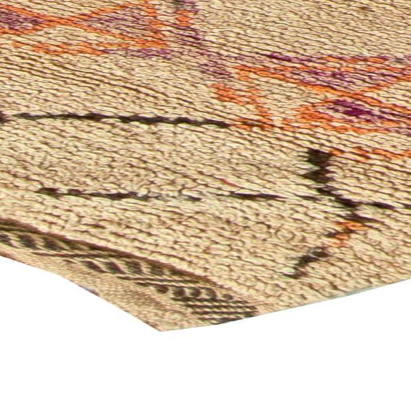 Vintage Moroccan Rug BB5847