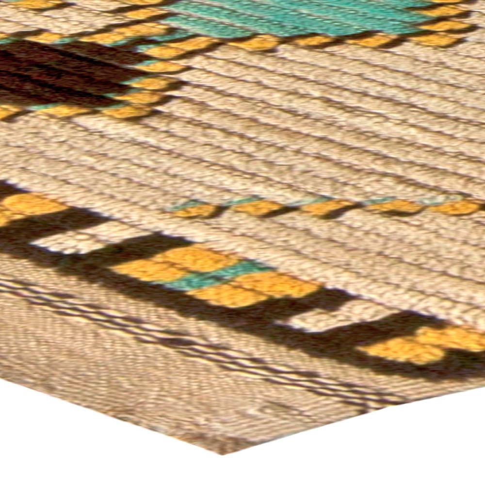 Vintage Moroccan Rug BB5765