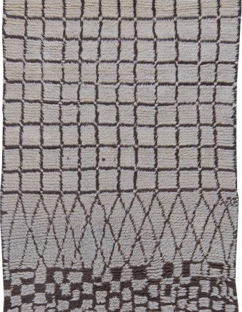 Vintage Moroccan Rug BB6201