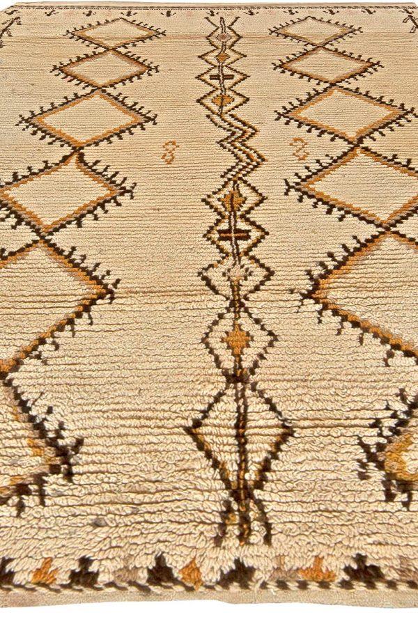 Vintage Moroccan Rug BB5762
