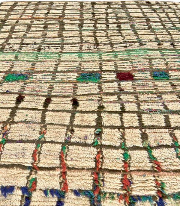 Vintage Moroccan Rug BB5764