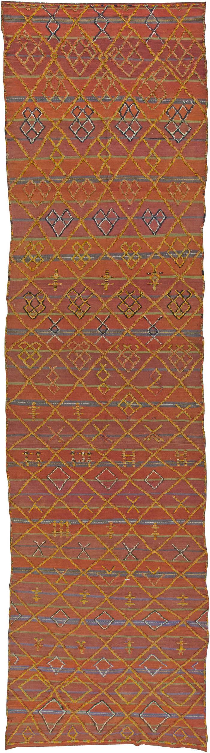 Vintage Moroccan Rug BB5485