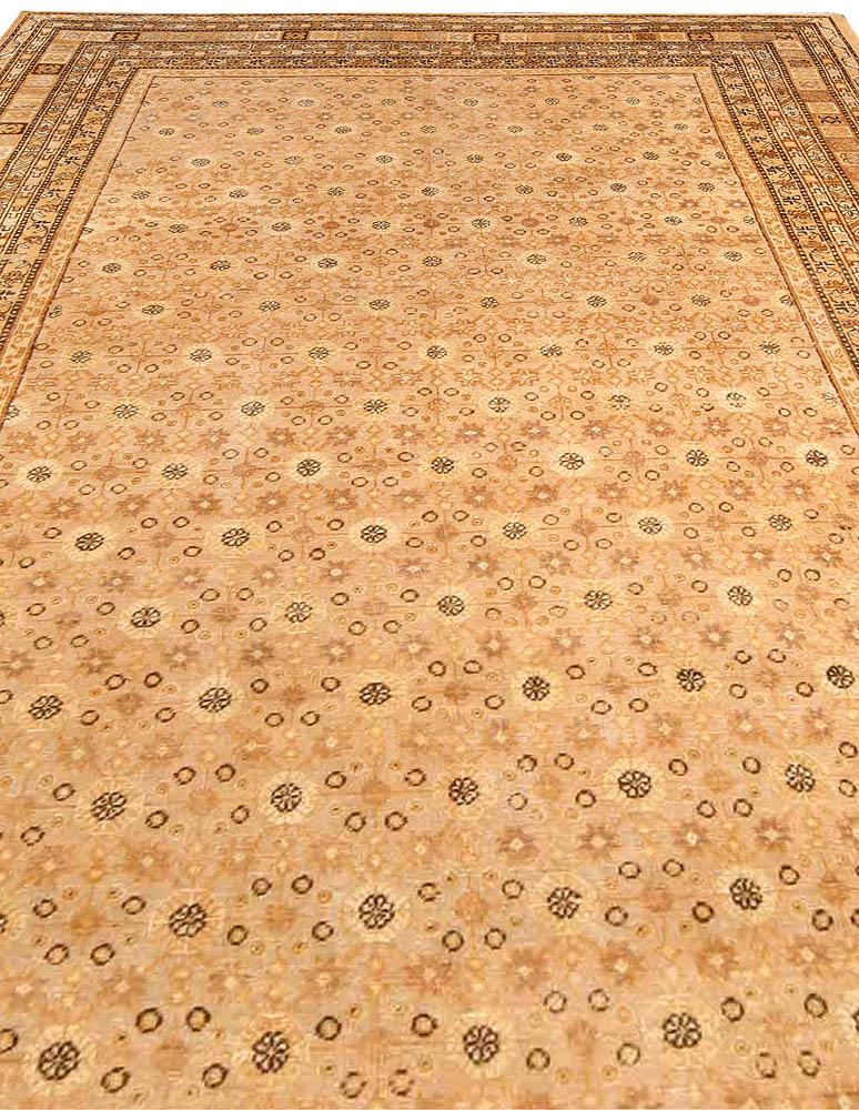 Vintage Samarkand (Khotan) Rug BB3956