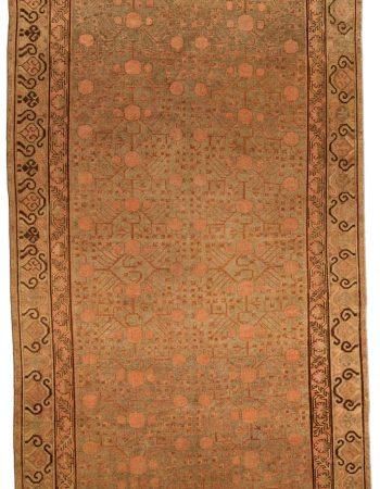 Vintage-Samarkand (Khotan) Teppich BB4327