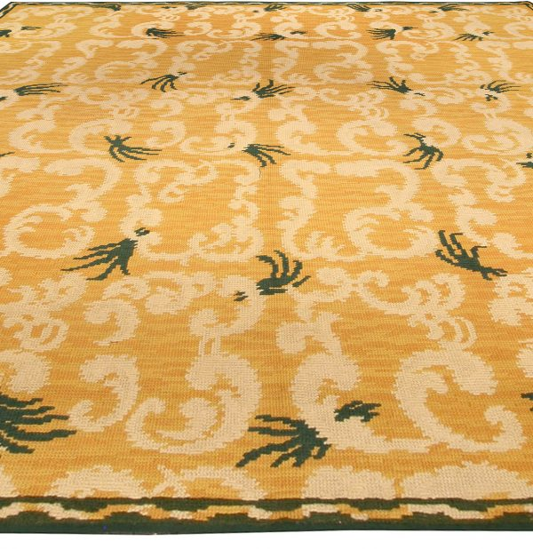 Vintage Spanish Carpet BB4303
