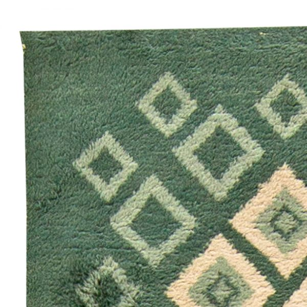 Vintage French Deco Rug by Paule Leleu BB6038