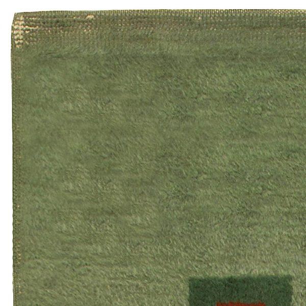 Jahrgang Französisch Deco Teppich BB5048