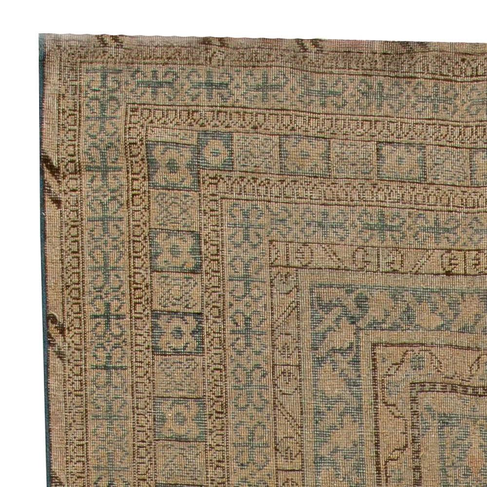 Vintage Samarkand Rug BB5856