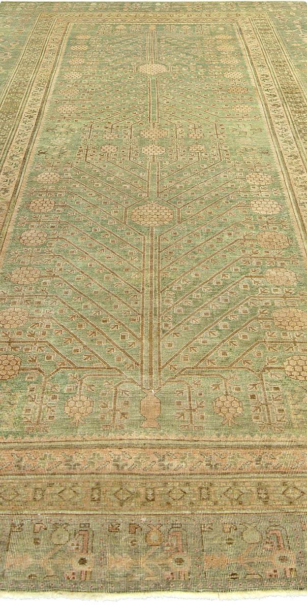 Vintage Khotan (Samarkand) Rug BB5230