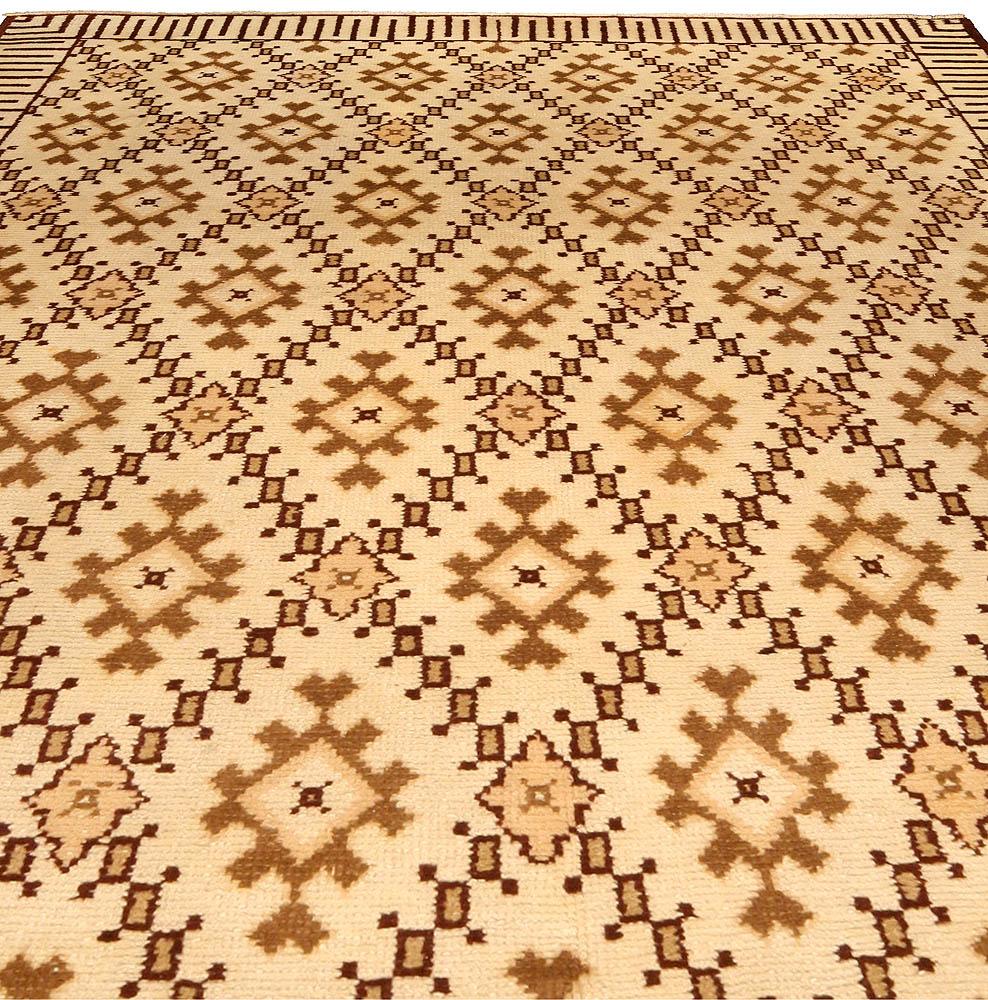 Vintage Moroccan Carpet BB4289 By Doris Leslie Blau