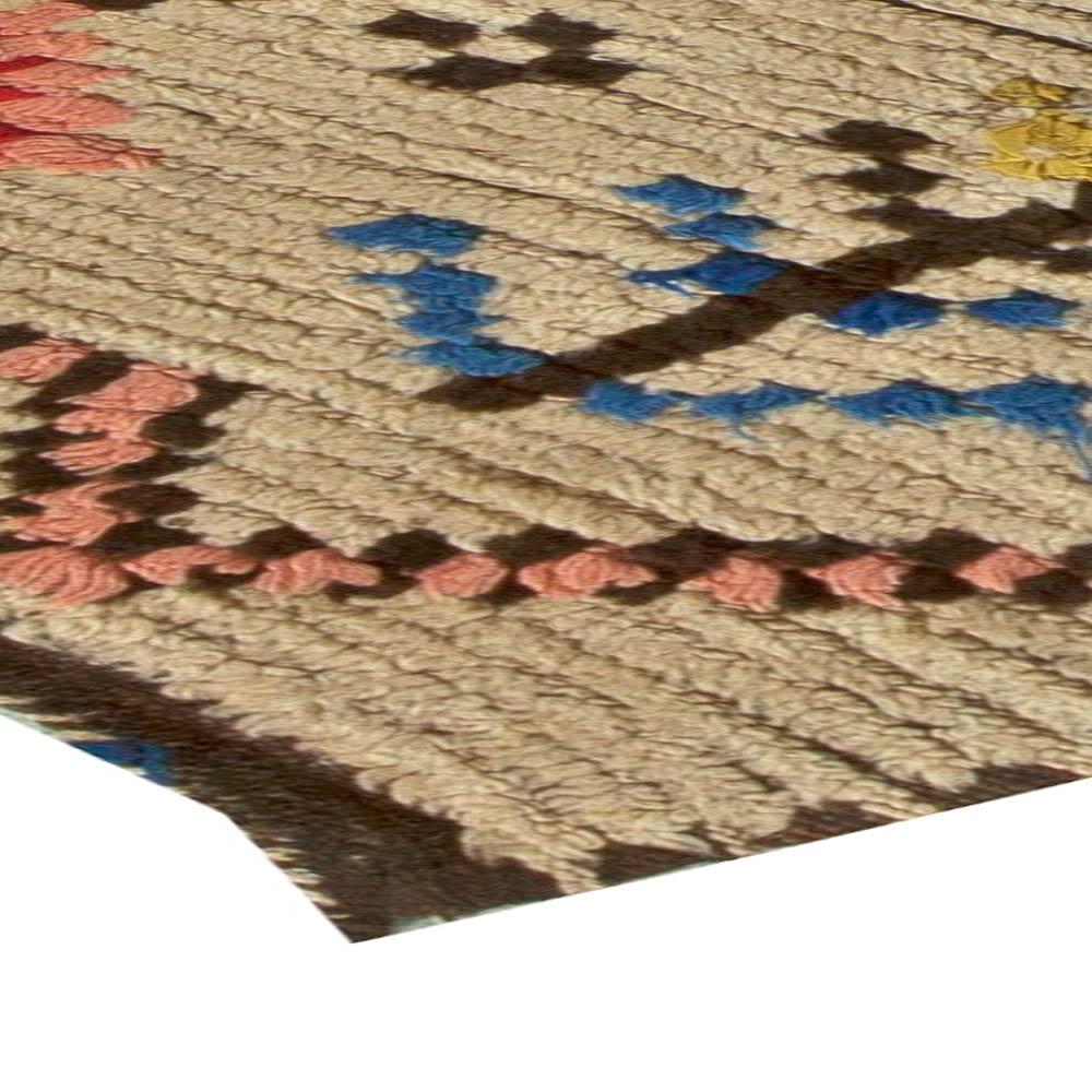 Vintage Moroccan Rug BB5900