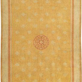 Early 20th Century Samarkand (Khotan) Rug BB4752