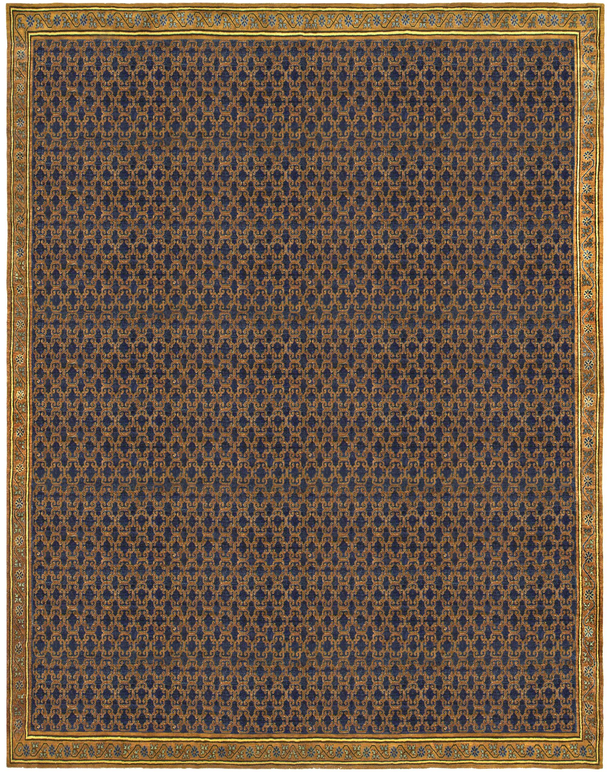 Large Vintage Samarkand (size adjusted) BB5221