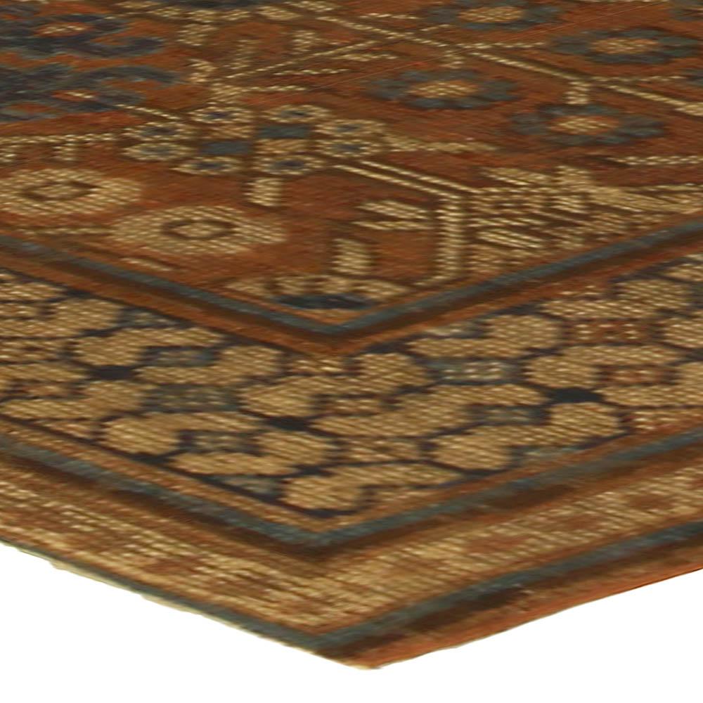 Vintage Samarkand (Khotan) Rug BB5263