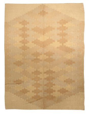 Jahrgang skandinavischen Teppich BB4679