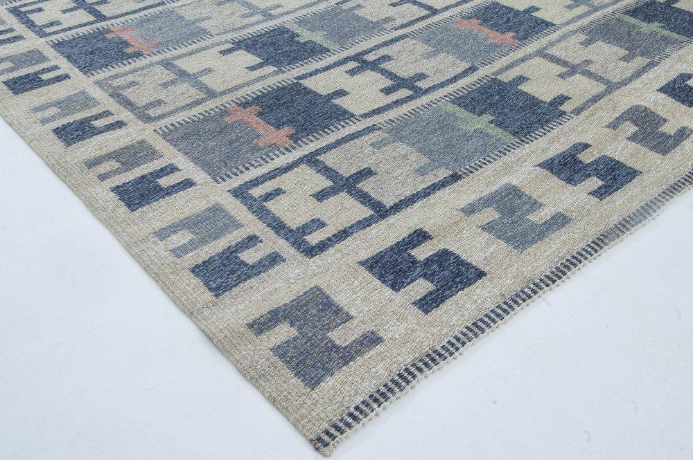 Flat Weave Rug by Carl Dangel BB6334