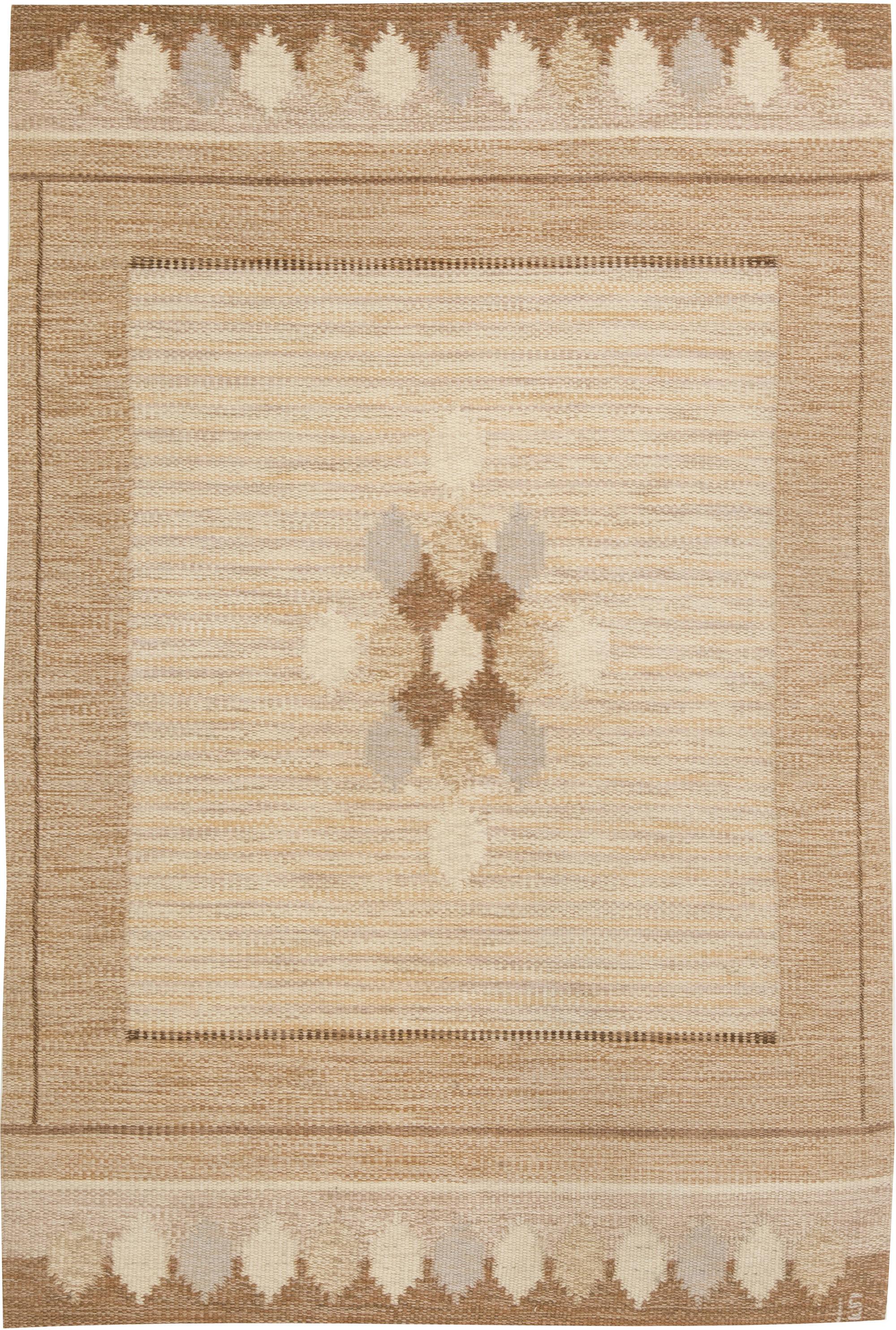 Swedish Flat Weave by Ingegerd Silow BB6314
