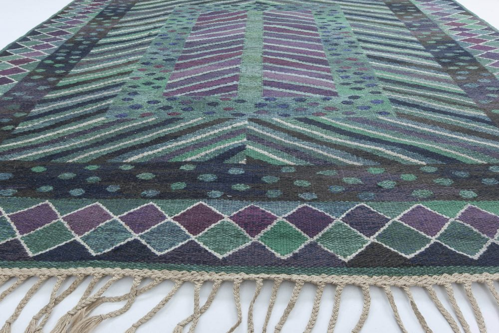 Swedish Flat Weave by Marianne Richter BB6323