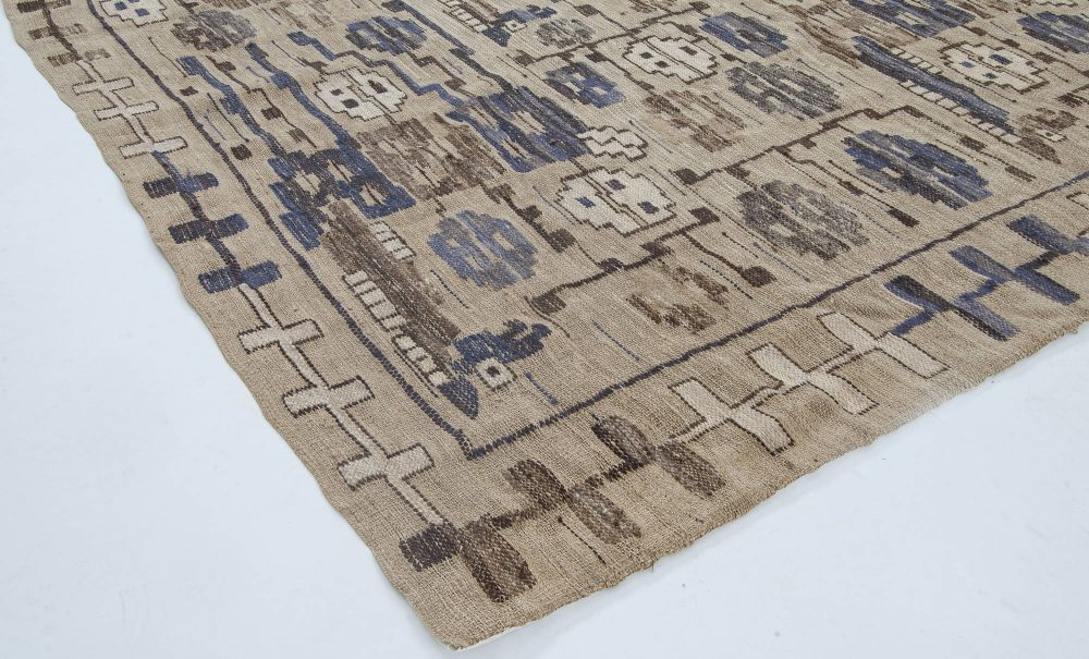 Swedish Tapestry Weave by Marta Mass Fjetterstrom (Hogdjuren) BB6339
