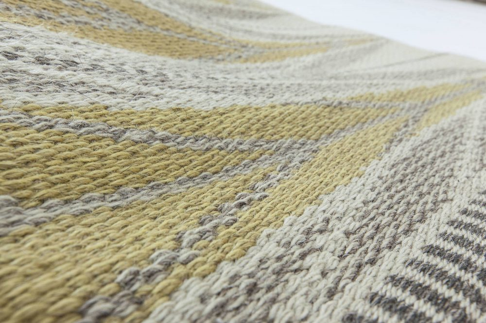 Flat Weave Double Sided Rug BB6318