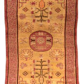 Vintage Samarkand (Khotan) Carpet BB4437