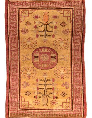 Samarkand (Khotan) BB4437 Tapete Vintage