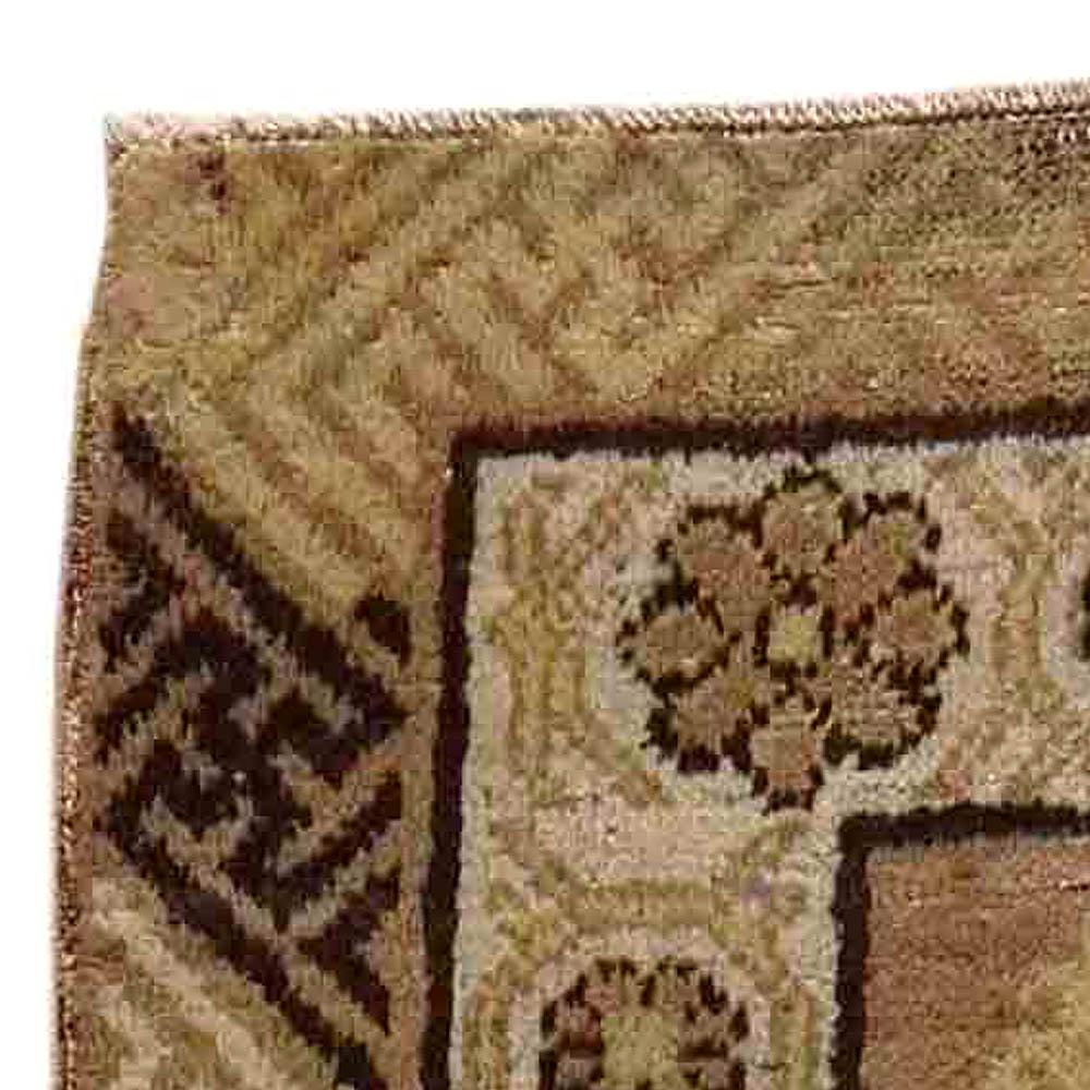 Vintage Samarkand (Khotan) Rug BB4401