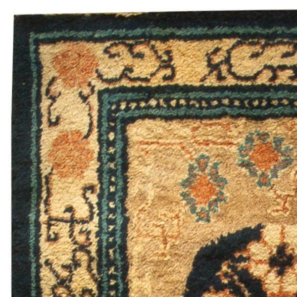 Vintage  Samarkand (Khotan) Carpet BB4372