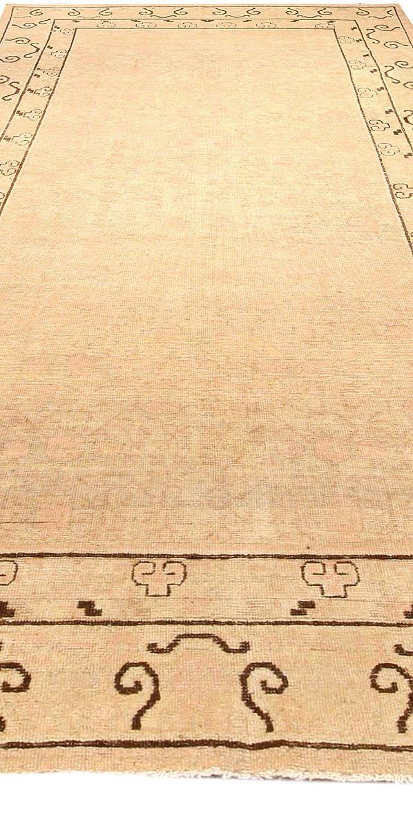 Vintage Samarkand (Khotan) Rug BB4110