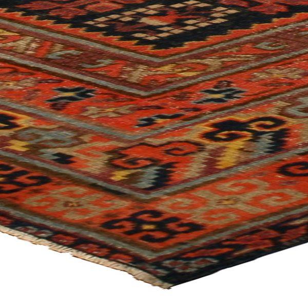 Vintage Samarkand (Khotan) Carpet BB4291
