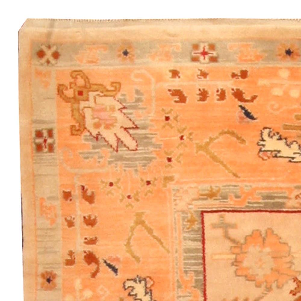 Vintage Spanish Carpet BB1045