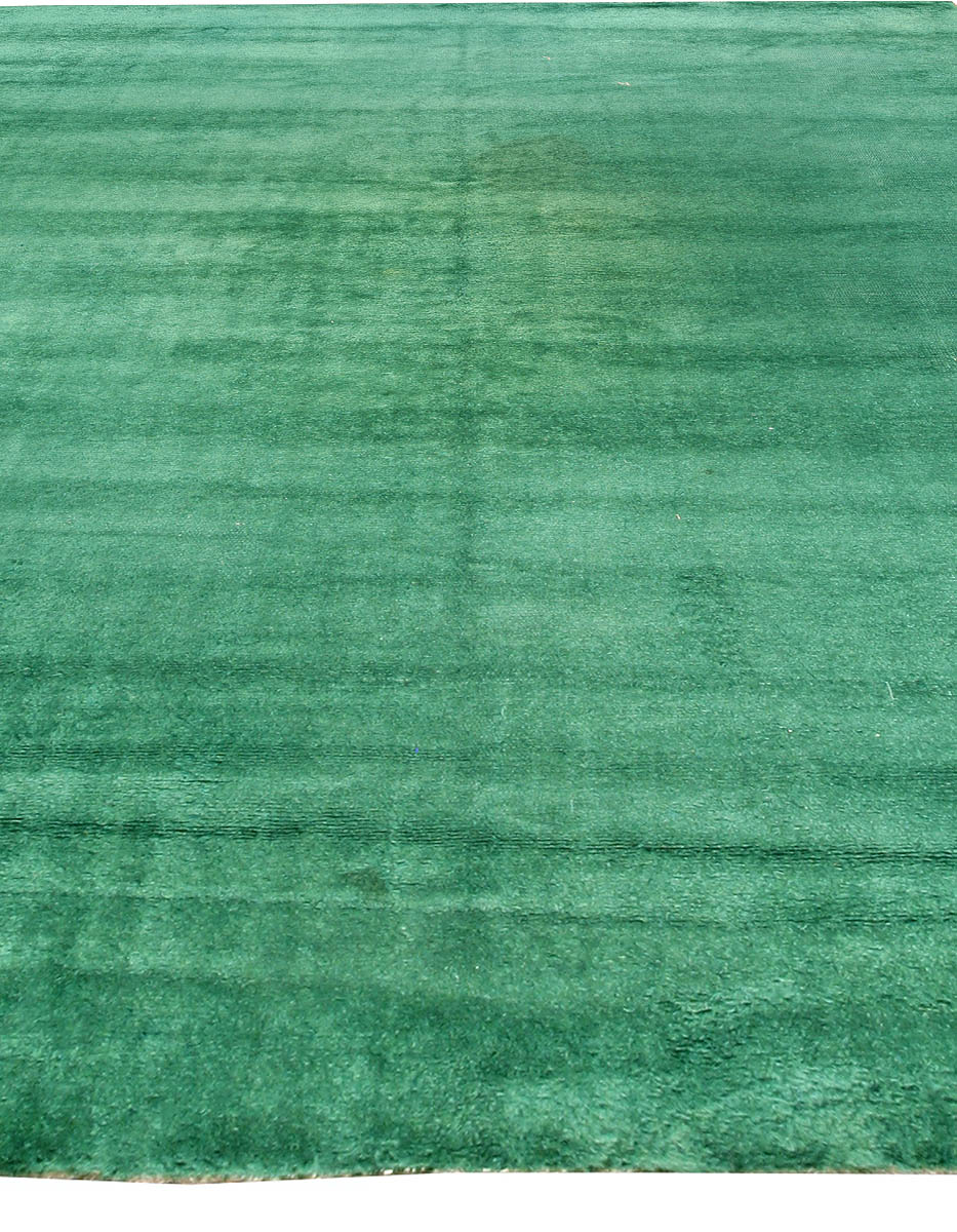 Vintage French Modernist Carpet BB4571