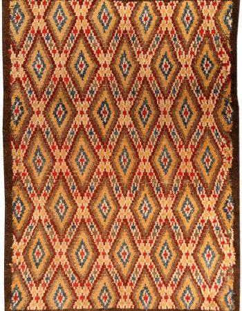 Vintage Moroccan Rug BB4550