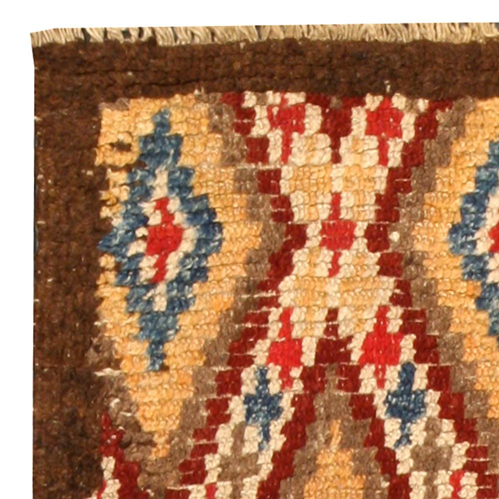 Vintage Moroccan Rug BB4550 By Doris Leslie Blau
