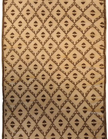Vintage Moroccan Carpet BB4271