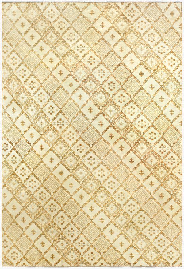 Vintage Moroccan Rug BB5225
